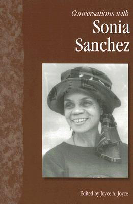 Conversations with Sonia Sanchez cover