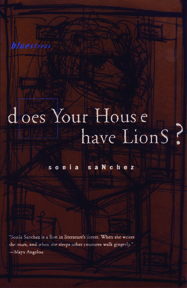 Does Your House Have Lions cover